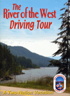 The River of The West Driving Tour DVD