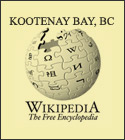 Kootenay Bay Wikipedia