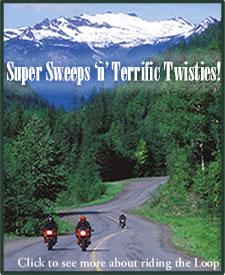Super Sweeps 'n' Terrific Twisties!