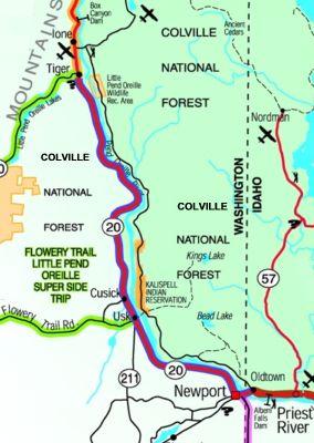 mappendoreillevalley